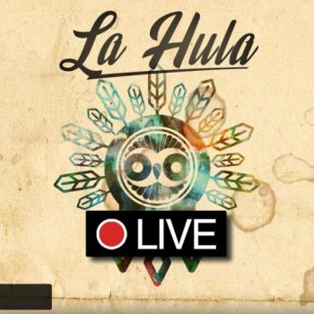 La Hula Logo