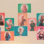 Bilder von Drag-Queens