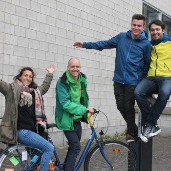 Team Fahrradcampus