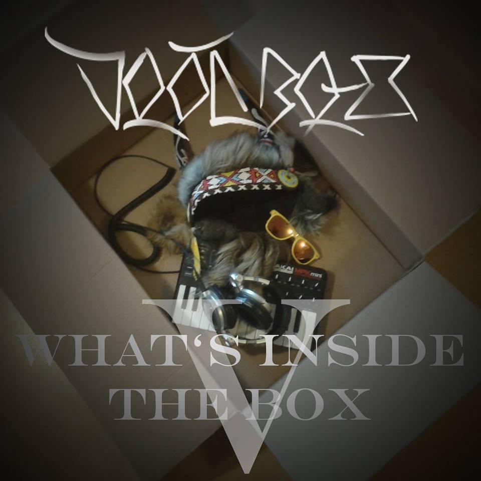 Toolbox-Sendung Logo