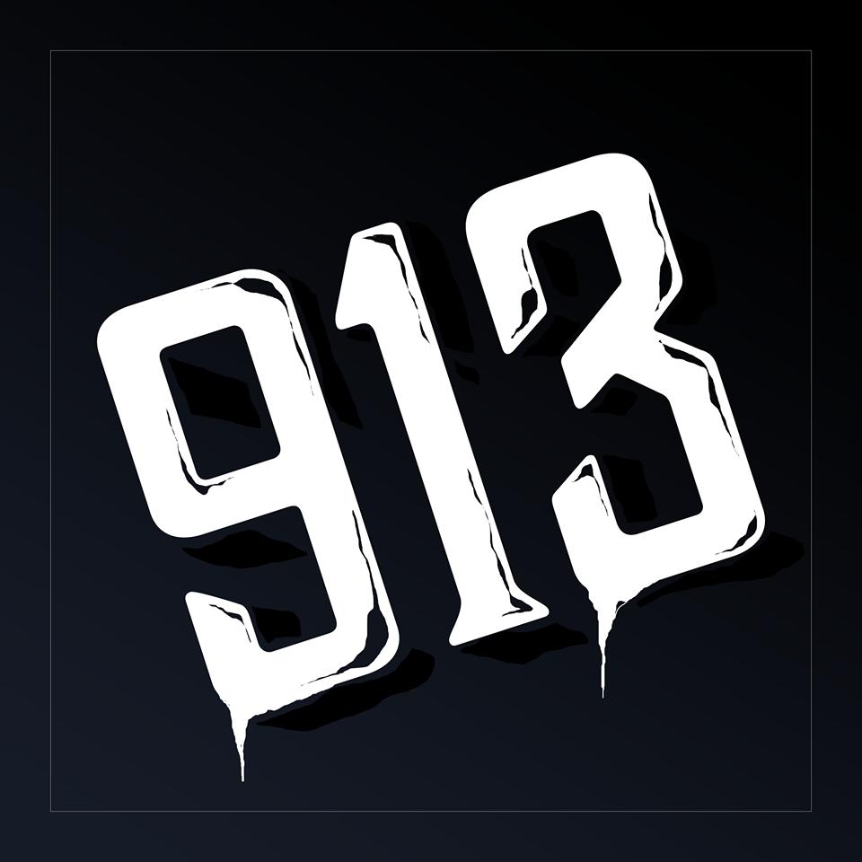 Logo 913 Studio