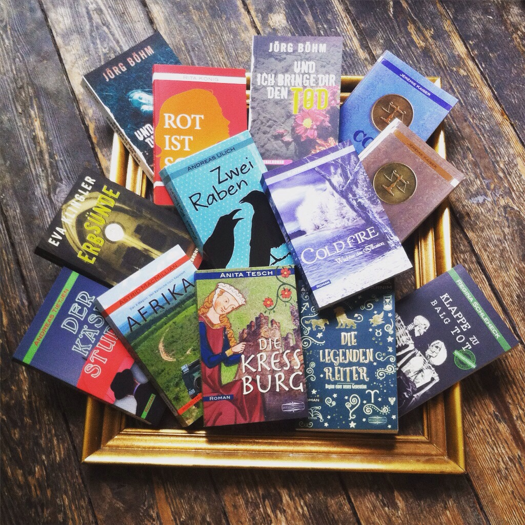 Bücher vom Lauinger Verlag
