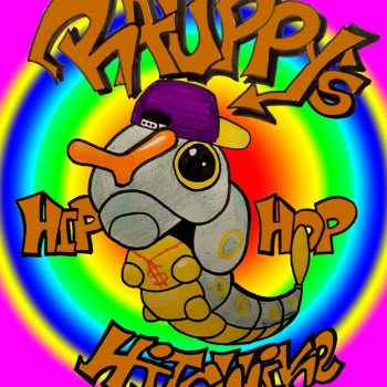 Logo Rauppy