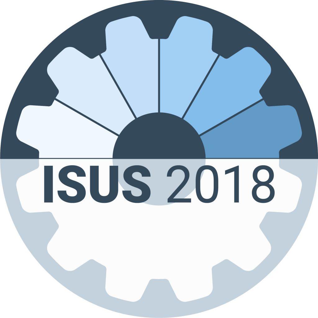 Logo ISUS