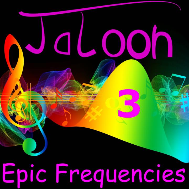 Cover Taloon Folge 3