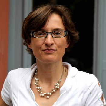 Porträt Heike Weber