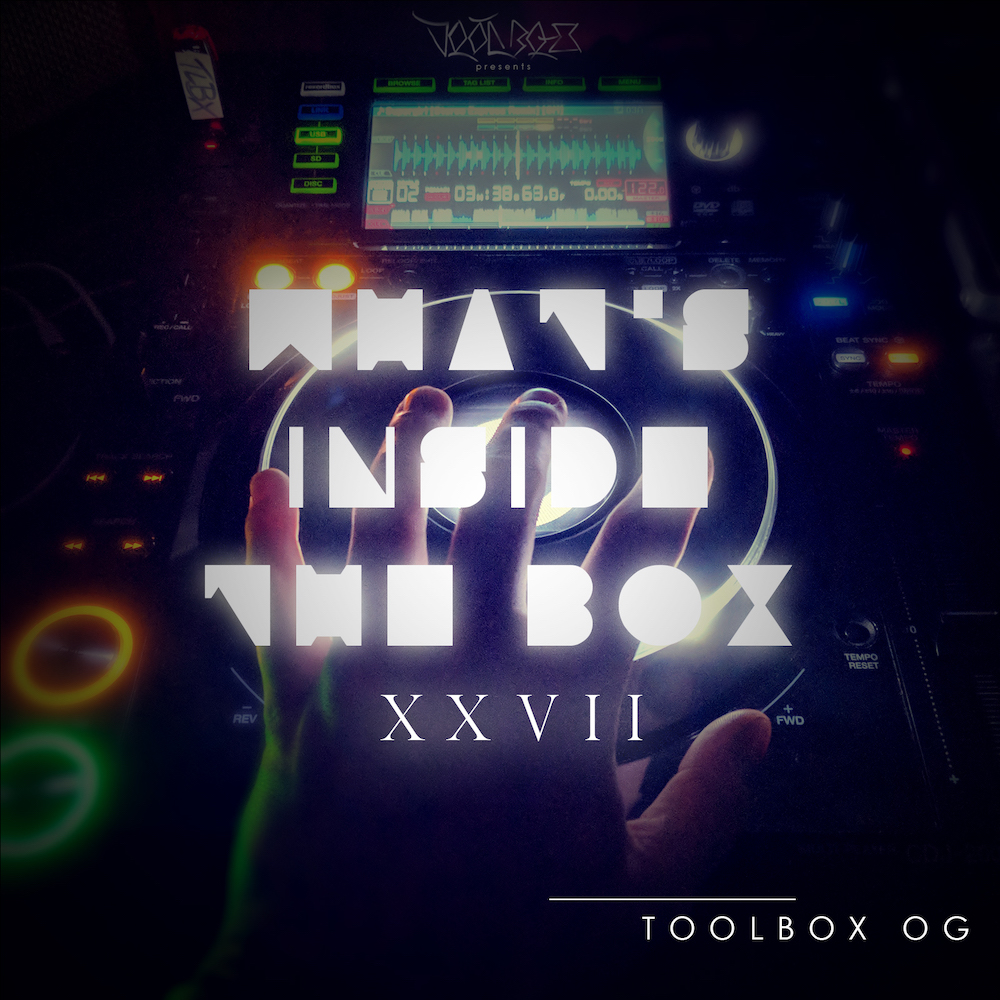 Cover Toolbox Folge 27