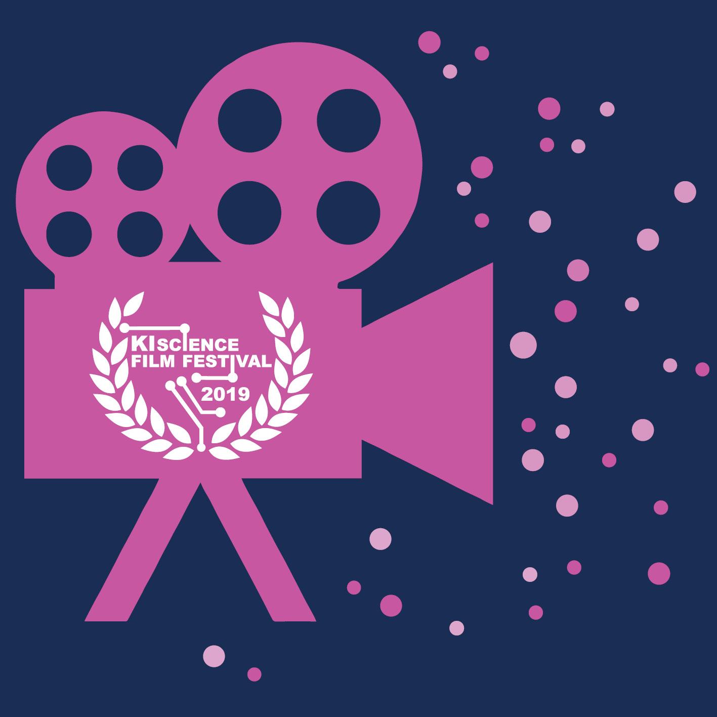 Logo KI Science Film Festival