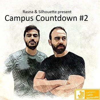 Cover Campus Countdown Volume 2