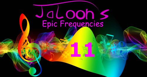 Cover Taloon Volume 11