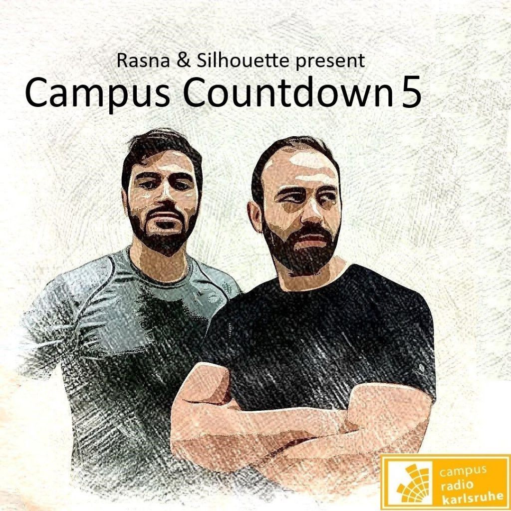 Logo Campus Countdown