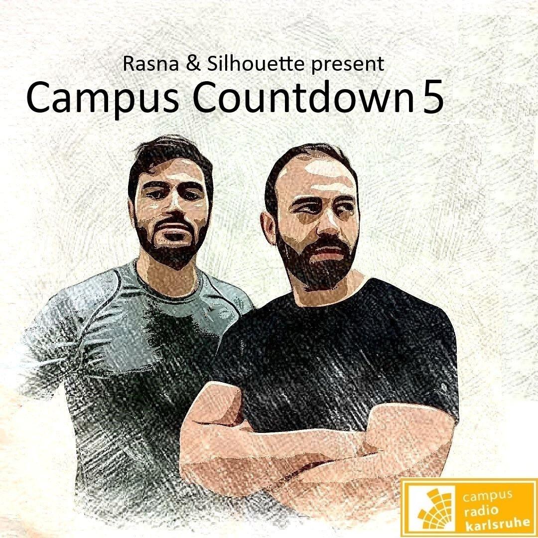 Logo Campus Countdown