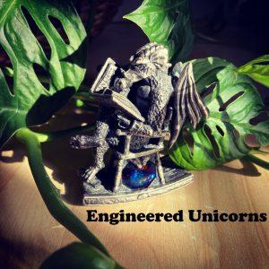 Engineered Unicorns