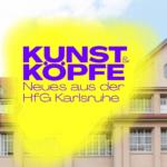 Logo Kunst und Köpfe