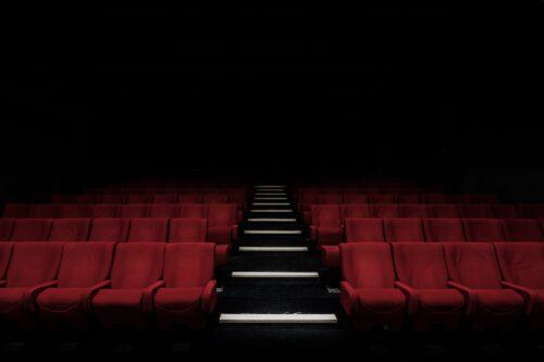 Kino-Saal
