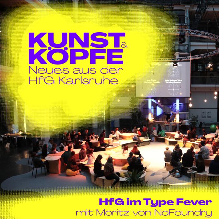 Cover Kunst und Köpfe