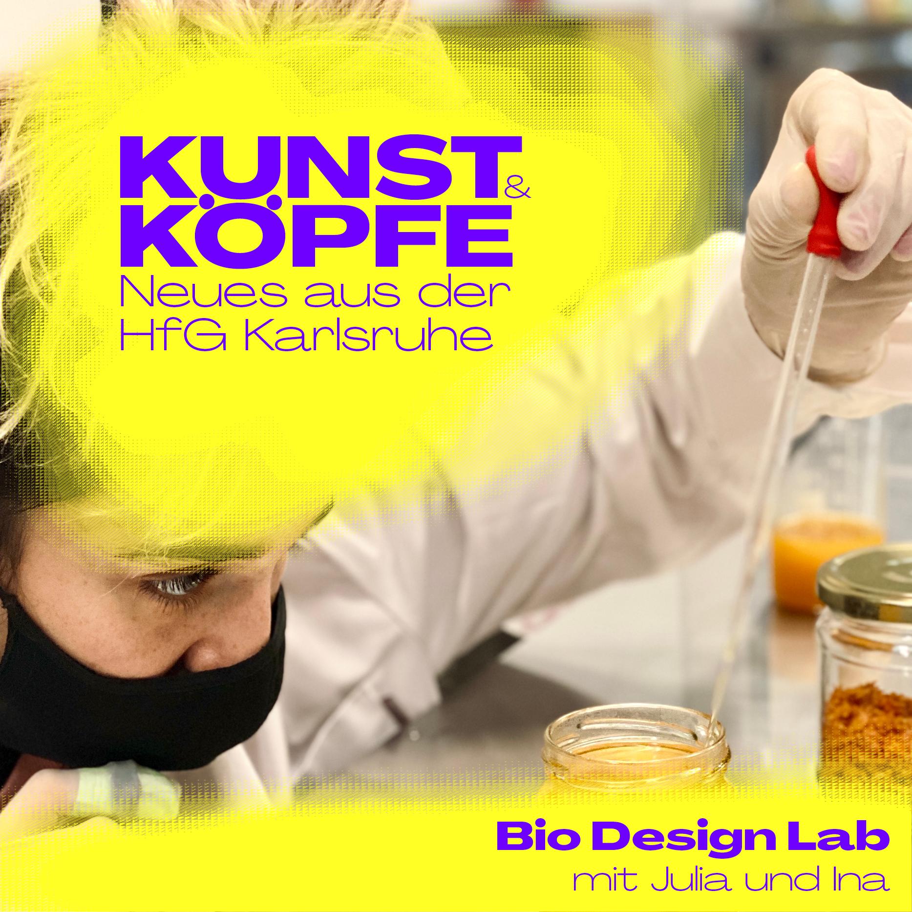 Cover Kunst und Köpfe Folge 4