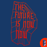 Logo The Future Is Now Now