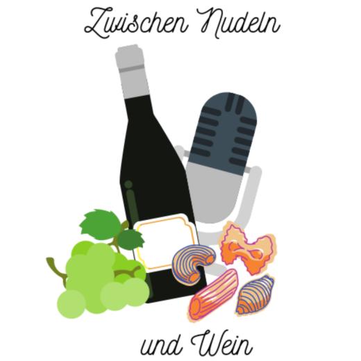 Logo Nudeln und Wein