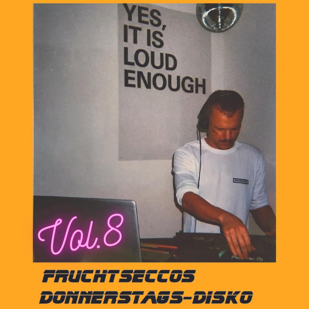 Donnerstags-Disko