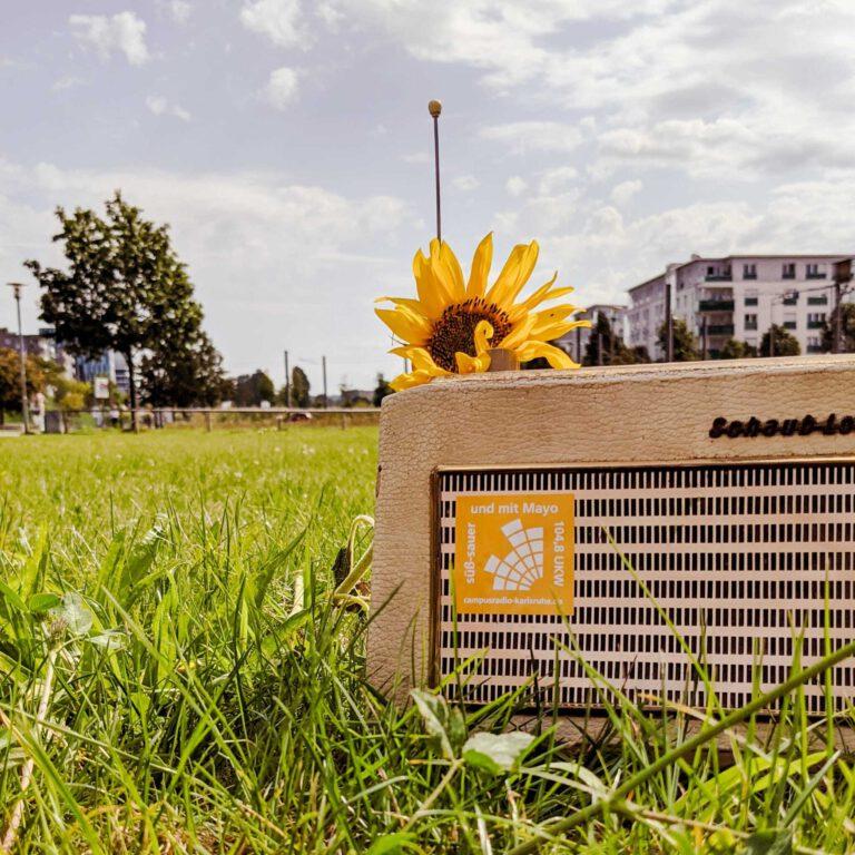 One Last Time Summer - Campusradio Karlsruhe